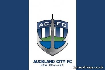 Auckland City FC  (New Zealand)